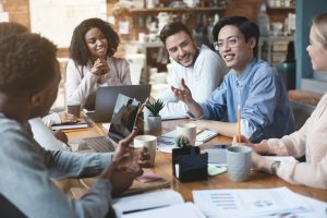 Read more about the article Tips on Productive Meetings